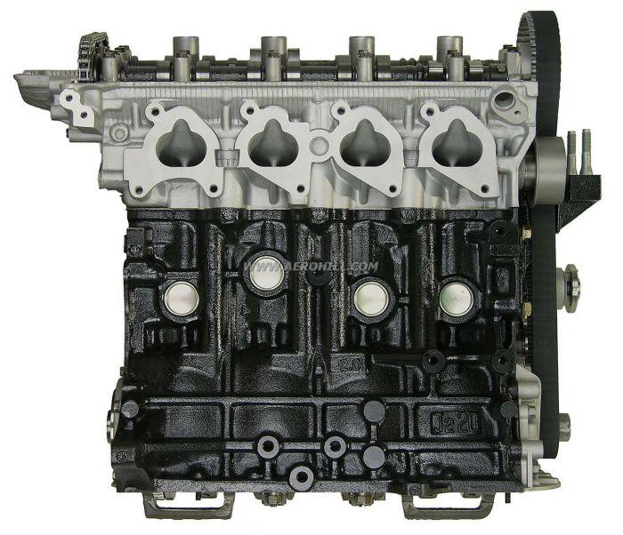 Hyundai G4gf 7 99 01 Engine