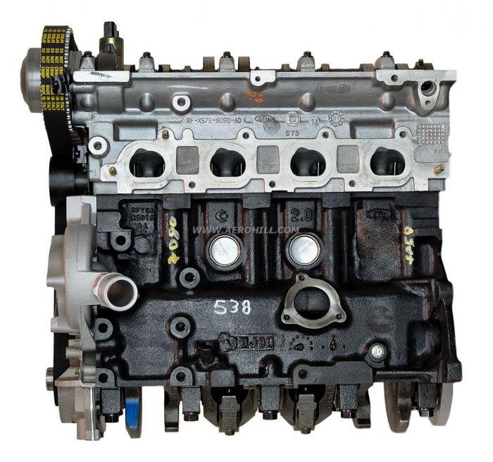 Ford 2 0 00 02 Zetec Engine