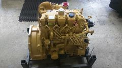 Caterpillar 3024c Engine