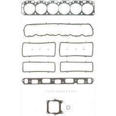 250ci Inline 6 Marine Cylinder Head Set