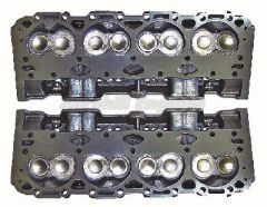 Engine Cylinder Head 5.7, 6.2 GM Small Block V-8 Aluminum
