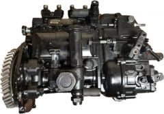 Mitsubishi S4S-DT Injection pump