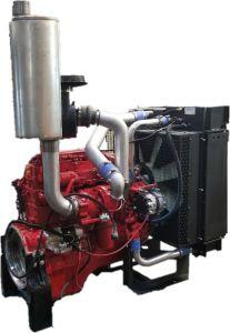 Cummins QSL-9 Power Unit 225 Kw