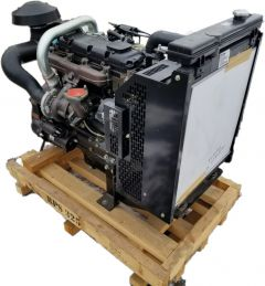 Perkins 1104T 78kW Power Unit