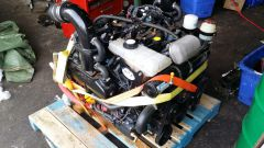 8.1 Mercruiser 425HP Long Block Marine Engine