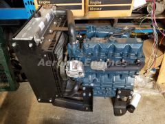 Kubota V2003 Power unit 27 kW