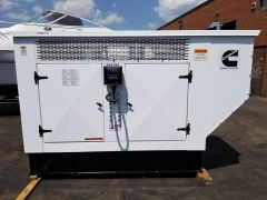 Cummins QSB-4.5 120 kW Hydraulic Power Unit