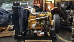 Caterpillar C7 Power Unit 242 kW