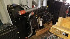 Cummins QSB-6.7 Power Unit 202 kW