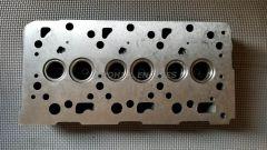 Kubota D1005 Bare Cylinder Head