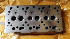 Kubota D1105 Bare Cylinder Head