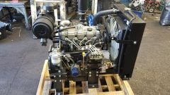 Caterpillar C2.2T / Perkins 404D-22T Power Unit 49.2 kW