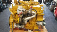 Caterpillar C-7.1 ACERT Engine