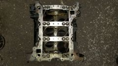 3.0 EcoDiesel VM Motori A630 Engine Block