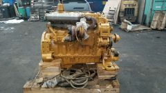 Caterpillar C-9.3 ACERT Engine