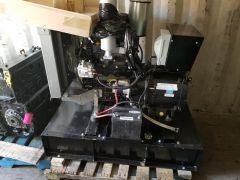 Yanmar 3TNV88 Generator 15 kW 120/240