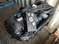 Deutz D2009 Power Unit