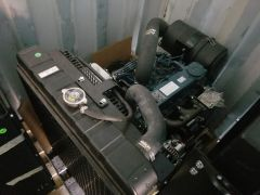 Kubota V3600 Power Unit 49.8 kW