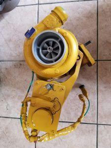 John Deere 6068 Turbocharger