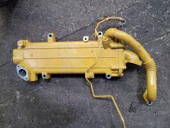 Caterpillar C-7.1 EGR Cooler Assembly