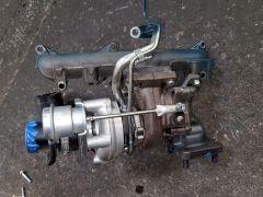 Kubota V3307 Turbocharger