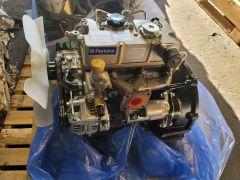 Caterpillar C1.1 New Engine