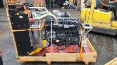 Iveco F4HE9684P*J Power Unit