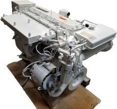 Caterpillar 3126 Marine Engine