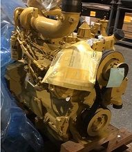Caterpillar 3304B Engine
