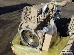 Cummins QSB4.5 Engine