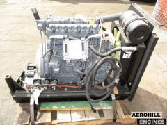 Deutz D2011L04 Engine