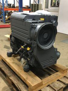 Deutz F4L2011 Engine