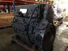 FPT Cursor 10 Engine