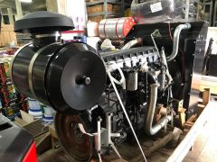 FPT Cursor 13 Engine
