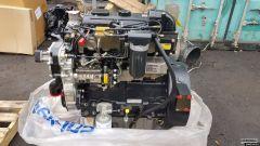 Perkins 1104C-44TA Engine