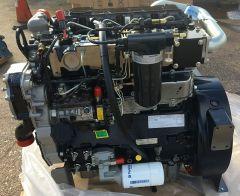 Perkins 1104D-44T Engine