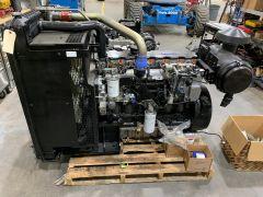 Perkins 1106D Engine