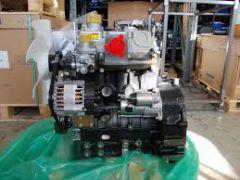 Perkins 403C-15 Engine