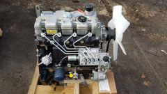 Perkins 404C-22 Engine