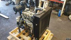 Perkins 404C-22T Engine