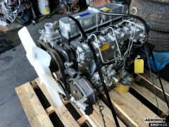 Perkins 804C-33T Engine