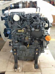 Yanmar 3TNV76 Engine