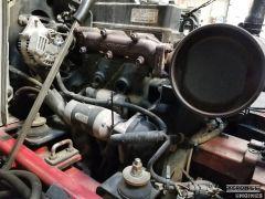 Yanmar 3TNV88 Engine