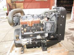 60 kW Perkins 1104 Power Unit