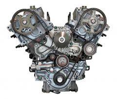 Mitsubishi 6G75 9/02-06 Engine