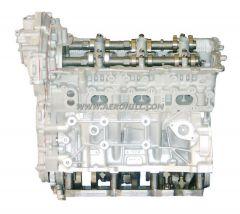 Nissan VQ35DE 00-02 Engine