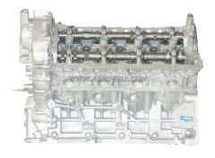 Infiniti VK45DE 01-06 Engine
