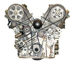 Honda J35A1 99-01 Engine