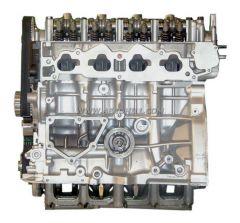 Honda D17A1 01-05 Engine