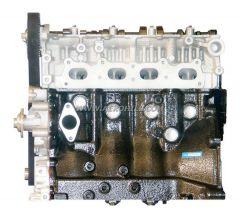 Mazda FP 6/98-00 Engine